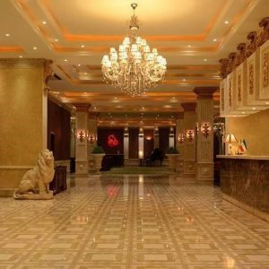 Grand Hotel 2 Tehran - Book Hotels in Tehran