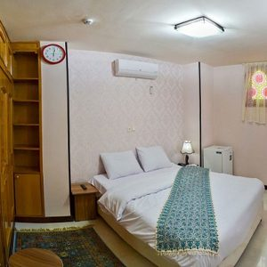 Jam-e Firouzeh Hotel Isfahan - Iran Travel booking