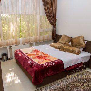 Viana Hotel Isfahan Iran Travel Booking