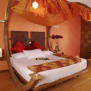 Ferdosi Hotel Tehran - Iran Travel Booking