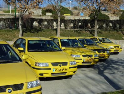 transportation-Taxi