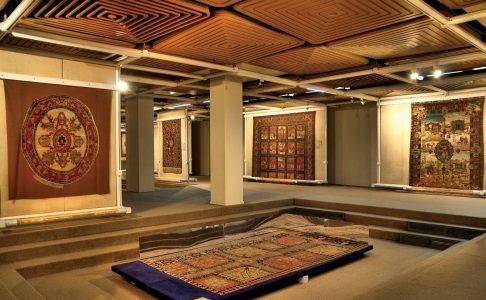 Carpet Museum of Iran-Iran Travel Booking-Best of Tehran