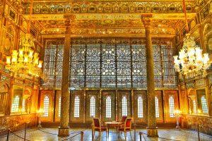 Best of Tehran-Iran Travel Booking