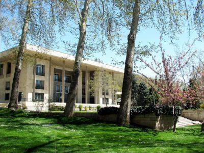 Niavaran Palace Complex-Iran Travel Booking -Best of Tehran