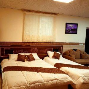 Alzahra Hotel Yazd - Iran Travel Booking