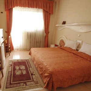 Sadra Hotel Shiraz - Iran Travel Booking