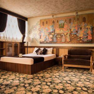 Setareh Hotel Isfahan - Iran Travel Booking