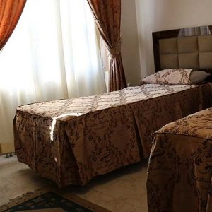 Booking hotel in Tehran - Golestan Hotel