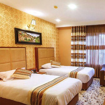 Bahar Hotel Tehran - Booking Hotels in Tehran