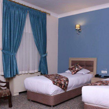 Hally Hotel Tehran - Booking Hotels in Tehran