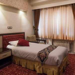 Morvarid Hotel Tehran - Booking Hotels in Tehran