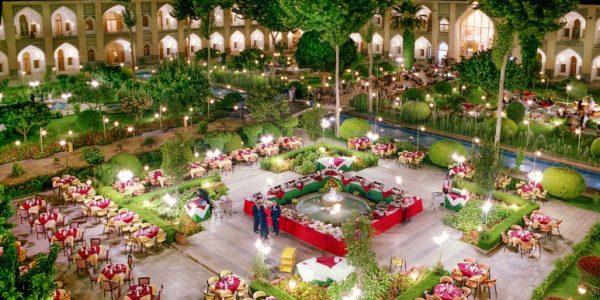 Abbasi Hotel Isfahan – Iran Travel Booking – Booking Isfahan Hotels (3)