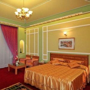 Book Isfahan Hotels - Booking hotels in Iran - Abbasi Hotel Isfahan