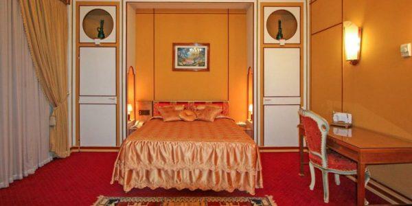 Abbasi Hotel Isfahan – Iran Travel Booking – Booking Isfahan Hotels (5)