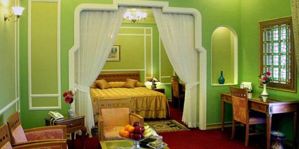 Abbasi Hotel Isfahan – Iran Travel Booking – Booking Isfahan Hotels (7)