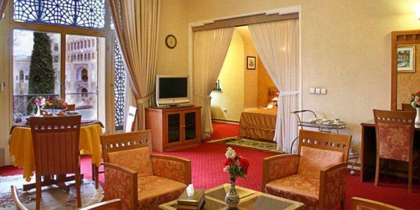 Abbasi Hotel Isfahan – Iran Travel Booking – Booking Isfahan Hotels (8)