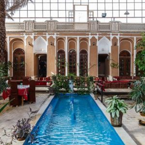 Book Yazd Hotels - Booking Iran Hotels - Adibolmamalek Hotel Yazd