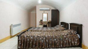Book Yazd Hotels - Booking Iran Hotels - Adibolmamalek Hotel Yazd