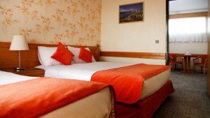 Booking Hotels in Iran - Tehran Hotels - Alborz Hotel