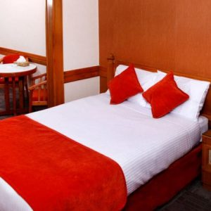Booking Hotels in Iran - Tehran Hotels - Alborz Hotel