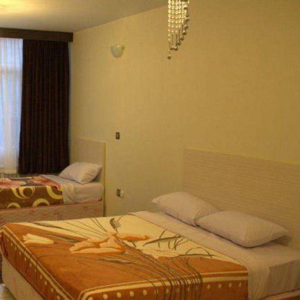 Booking Hotels in Iran - Tehran Hotels - Arad Hotel