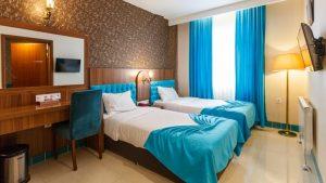 Book Shiraz Hotels - Booking Iran Hotels - Arg Hotel Shiraz