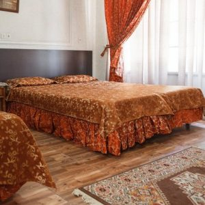 Book Yazd Hotels - Booking Iran Hotels - Atlas Hotel Yazd