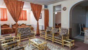 Book Yazd Hotels - Booking Iran Hotels - Atlas Hotel Yazd