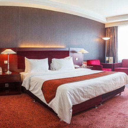 Booking Hotels in Iran - Tehran Hotels - Azadi Hotel