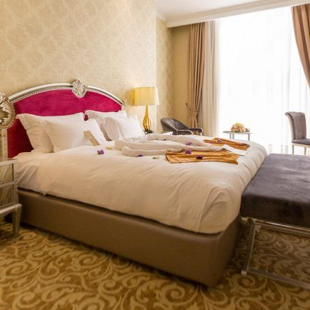 Booking Hotels in Iran - Tehran Hotels - Espinas Hotel