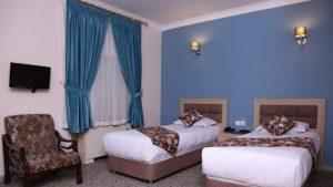 Book Tehran Hotels - Booking hotels in Iran - Hally Hotel Tehran