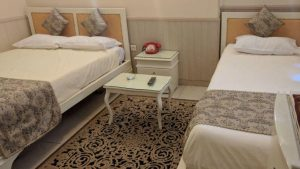 Book Isfahan Hotels - Booking hotels in Iran - Karoon Hotel Isfahan