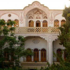 Book Kashan Hotels - Booking Iran Hotels - Khademi Hotel Kashan