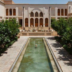 Book Kashan Hotels - Booking Iran Hotels - Manouchehry Hotel Kashan