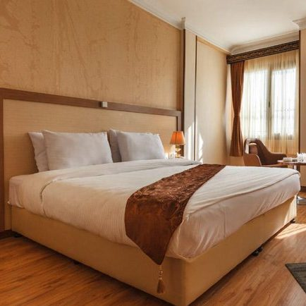 Book Tehran Hotels - Booking hotels in Iran - Pamchal Hotel Tehran