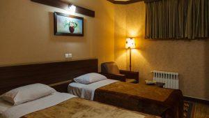 Book Isfahan Hotels - Booking hotels in Iran - Sheikh Bahaei Hotel Isfahan