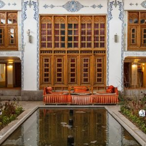 Book Isfahan Hotels - Booking hotels in Iran - Sonnati Hotel Isfahan