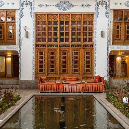 Book Isfahan Hotels - Booking hotels in Iran - Sonnati Hotel Isfahan