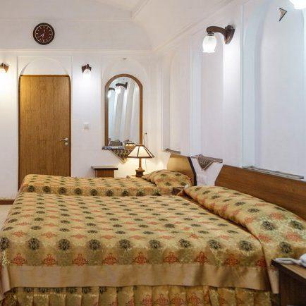 Book Yazd Hotels - Booking Iran Hotels - Sonnati Mozafar Hotel Yazd