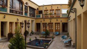 Book Isfahan Hotels - Booking hotels in Iran - Tolou Khorshid Hotel Isfahan