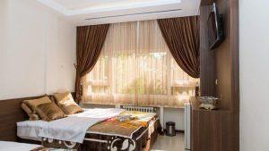 Book Isfahan Hotels - Booking hotels in Iran - Viana Hotel Isfahan