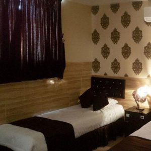 Keyvan Hotel Shiraz - Iran Travel Booking - Book Hotels in Shiraz