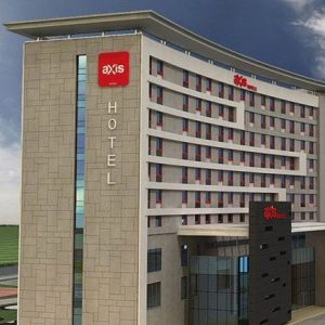 Axis-Ibis Hotel Tehran - Iran Travel Booking - Book Tehran Hotels (1)