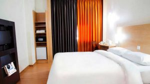 Axis-Ibis Hotel Tehran - Iran Travel Booking - Book Tehran Hotels (7)
