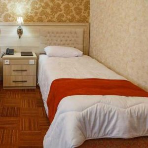 Avrin Hotel Tehran - Iran Travel Booking - Book Tehran Hotels