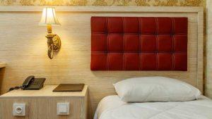 Avrin Hotel Tehran - Iran Travel Booking - Book Tehran Hotels