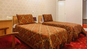 Azadi Hotel Tehran - Tehran Hotels - Iran Travel Booking