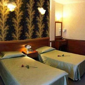 Shiraz Hotel Tehran - Iran Travel Booking - Tehran Hotels