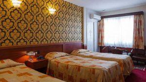 Shiraz Hotel Tehran - Iran Travel Booking - Tehran Hotels