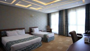 Amiran Hotel 1 - Iran Travel Booking - Hamadan Hotels